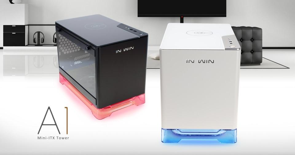 InWin A1 シリーズ