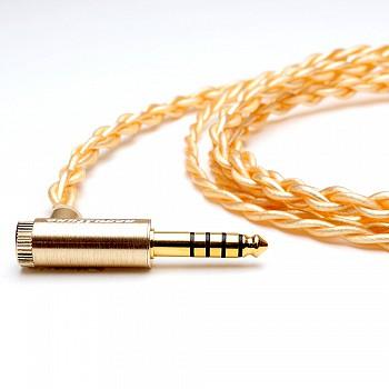 Acoustune イヤホンケーブル ARC73-PENTACONN-4.4 [4.4mm 5極プラグ - Pentaconn Ear コネクター]