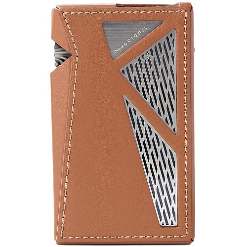 Astell&Kern A&norma SR25 Case Flauto Tan [AK-SR25-CASE-FT]